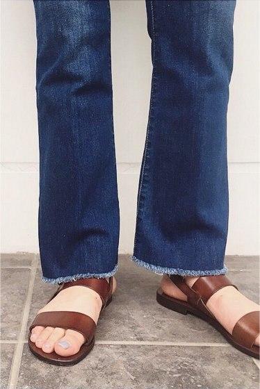 �ץ顼���� FRAME Le Crop Mini Boots�� �ܺٲ���19