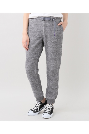 ���㡼�ʥ륹��������� �ե��˥��㡼 COOLMAX MOUTAIN SWEAT PANTS �ܺٲ���16