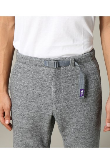 ���㡼�ʥ륹��������� �ե��˥��㡼 COOLMAX MOUTAIN SWEAT PANTS �ܺٲ���4