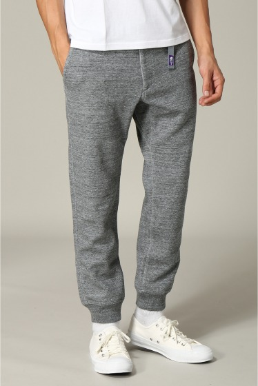 ���㡼�ʥ륹��������� �ե��˥��㡼 COOLMAX MOUTAIN SWEAT PANTS �������� K