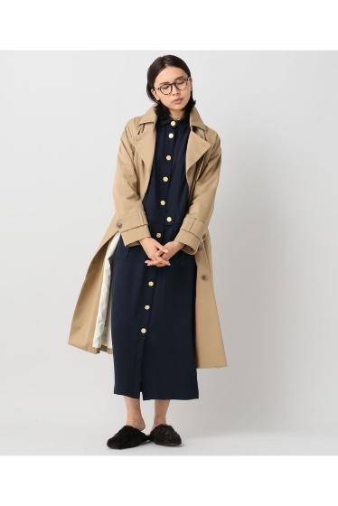 ���㡼�ʥ륹��������� �쥵������ ��HARVEY FAIRCLOTH /�ϡ����������ե������?�� GOLD BUTTON DRESS:���ԡ����� �ܺٲ���1