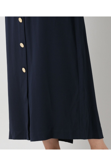 ���㡼�ʥ륹��������� �쥵������ ��HARVEY FAIRCLOTH /�ϡ����������ե������?�� GOLD BUTTON DRESS:���ԡ����� �ܺٲ���11
