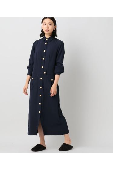 ���㡼�ʥ륹��������� �쥵������ ��HARVEY FAIRCLOTH /�ϡ����������ե������?�� GOLD BUTTON DRESS:���ԡ����� �ܺٲ���17