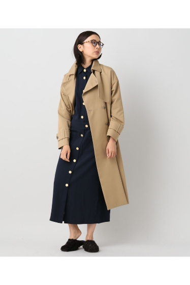 ���㡼�ʥ륹��������� �쥵������ ��HARVEY FAIRCLOTH /�ϡ����������ե������?�� GOLD BUTTON DRESS:���ԡ����� �ܺٲ���2