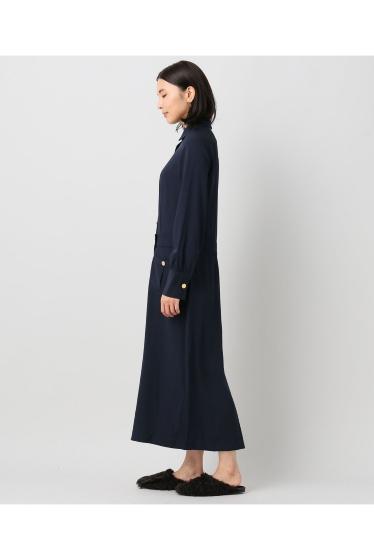���㡼�ʥ륹��������� �쥵������ ��HARVEY FAIRCLOTH /�ϡ����������ե������?�� GOLD BUTTON DRESS:���ԡ����� �ܺٲ���4