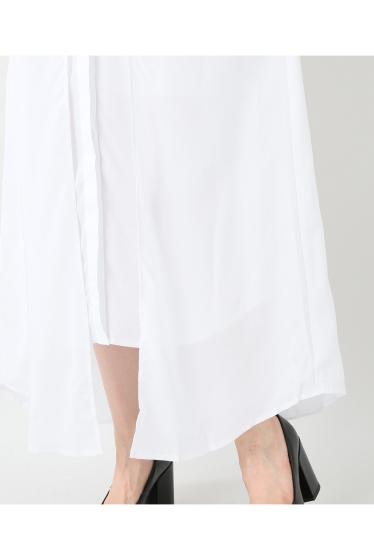 ���㡼�ʥ륹��������� ��OSKAR/���������� Rosy Outlook Shirt Dress:����ĥ��ԡ��� �ܺٲ���11