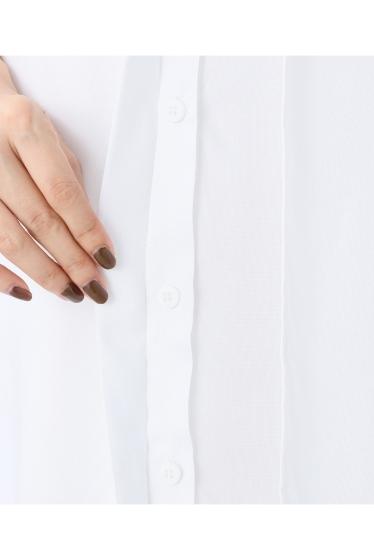 ���㡼�ʥ륹��������� ��OSKAR/���������� Rosy Outlook Shirt Dress:����ĥ��ԡ��� �ܺٲ���12