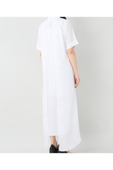 ���㡼�ʥ륹��������� ��OSKAR/���������� Rosy Outlook Shirt Dress:����ĥ��ԡ��� �ܺٲ���13