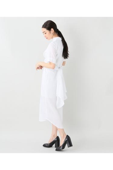 ���㡼�ʥ륹��������� ��OSKAR/���������� Rosy Outlook Shirt Dress:����ĥ��ԡ��� �ܺٲ���2