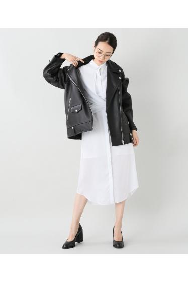 ���㡼�ʥ륹��������� ��OSKAR/���������� Rosy Outlook Shirt Dress:����ĥ��ԡ��� �ܺٲ���3