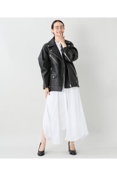 ���㡼�ʥ륹��������� ��OSKAR/���������� Rosy Outlook Shirt Dress:����ĥ��ԡ��� �ܺٲ���4