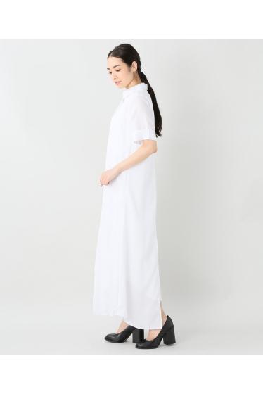 ���㡼�ʥ륹��������� ��OSKAR/���������� Rosy Outlook Shirt Dress:����ĥ��ԡ��� �ܺٲ���6