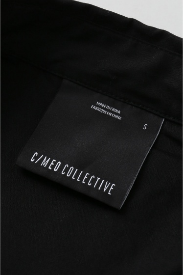 �����ԡ����ȥ��ǥ��� ��CAMEO COLLECTIVE DESIGN SHIRT DRESS �ܺٲ���12