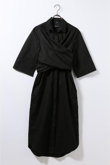 �����ԡ����ȥ��ǥ��� ��CAMEO COLLECTIVE DESIGN SHIRT DRESS �ܺٲ���14