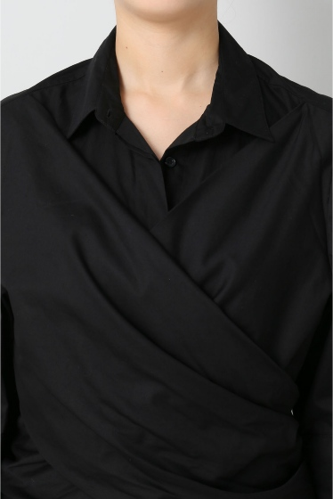�����ԡ����ȥ��ǥ��� ��CAMEO COLLECTIVE DESIGN SHIRT DRESS �ܺٲ���3