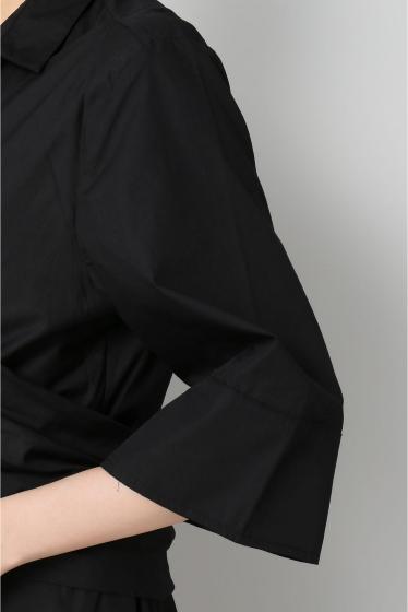 �����ԡ����ȥ��ǥ��� ��CAMEO COLLECTIVE DESIGN SHIRT DRESS �ܺٲ���5
