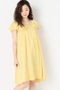 �١��������ȥå� Flare dress