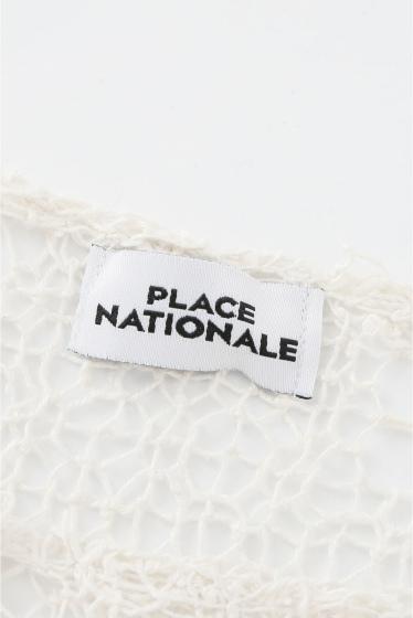 ���ǥ��å� �ե��� ��� ��PLACE NATIONALE �������ȥ��?�����ԡ��� �ܺٲ���12