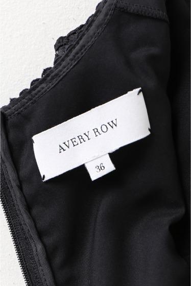 ������ AVERY ROW �ߥǥ����ԡ��� �ܺٲ���11