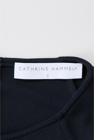 ������ CATHRINE HAMMEL �������ȥ٥�ȥ���˥å����ԡ��� �ܺٲ���17