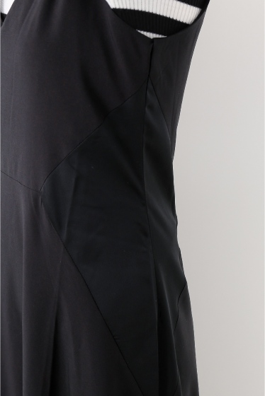 ���?�� ������ BONSUI SATIN SLEEVELESS DRESS �ܺٲ���11