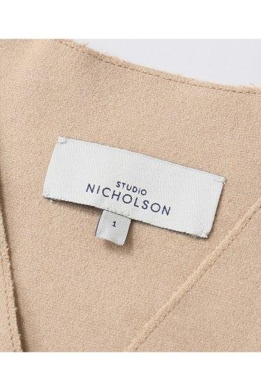 �ץ顼���� STUDIO NICHOLSON BASS ���ԡ�������˥å� �ܺٲ���13