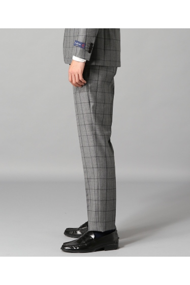 �١��������ȥå� E.ZEGNA Window Pane �ܺٲ���16