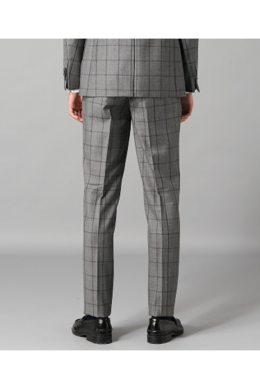 �١��������ȥå� E.ZEGNA Window Pane �ܺٲ���17