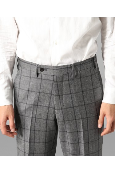 �١��������ȥå� E.ZEGNA Window Pane �ܺٲ���18