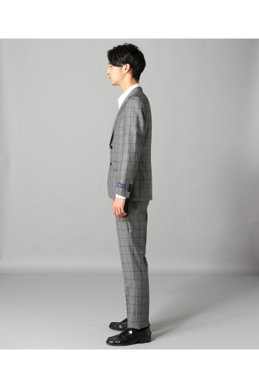 �١��������ȥå� E.ZEGNA Window Pane �ܺٲ���2