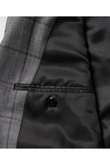 �١��������ȥå� E.ZEGNA Window Pane �ܺٲ���23
