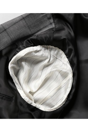 �١��������ȥå� E.ZEGNA Window Pane �ܺٲ���24