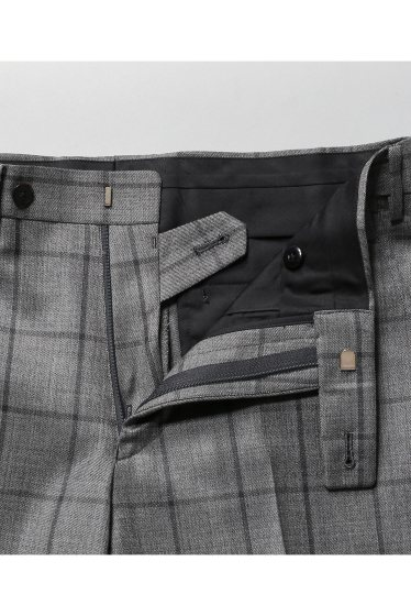 �١��������ȥå� E.ZEGNA Window Pane �ܺٲ���27
