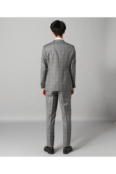 �١��������ȥå� E.ZEGNA Window Pane �ܺٲ���3