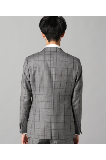 �١��������ȥå� E.ZEGNA Window Pane �ܺٲ���6