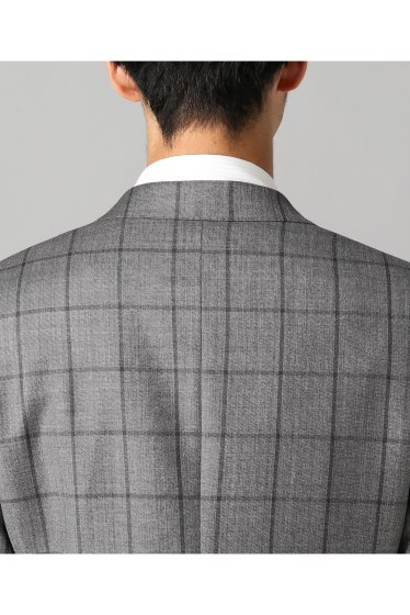 �١��������ȥå� E.ZEGNA Window Pane �ܺٲ���8