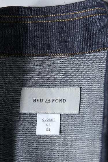 ���ƥ�����å� BED J.W. FORD Closet 04 Ver.1 �ܺٲ���14
