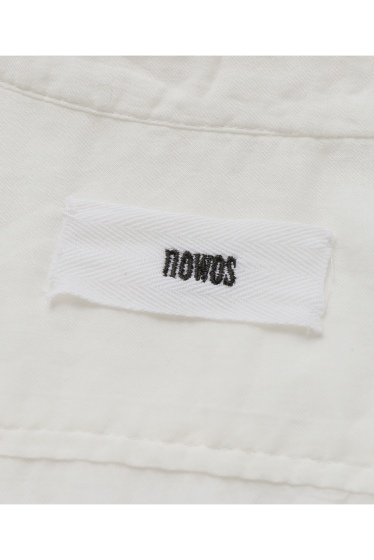 ���ƥ�����å� nowos Shirts �ܺٲ���12