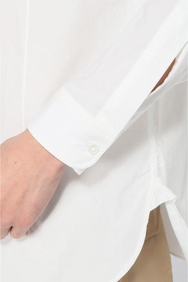 ���ǥ��ե��� ��LECHOPPE��RE-PURPOSE/BAND COLLAR SHIRT B �ܺٲ���7