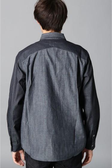 �����ܥ ������ ��WHEIR Bobson��mens zip shirts �ܺٲ���11