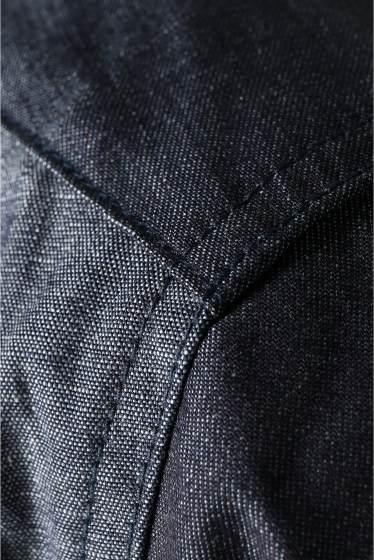 �����ܥ ������ ��WHEIR Bobson��mens zip shirts �ܺٲ���13
