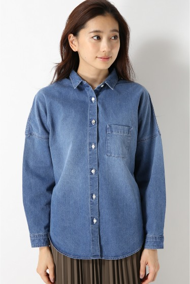 ���ԥå������ѥ� ��upper hights�� The Shirt01�����С�����Ģ� �ܺٲ���4