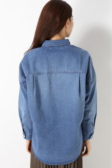 ���ԥå������ѥ� ��upper hights�� The Shirt01�����С�����Ģ� �ܺٲ���6