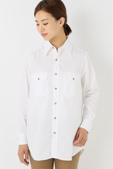 �ե졼���� INDIVIDUALIZED SHIRTS ��ǥ������쥮��顼����� �ܺٲ���3