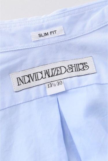 ���㡼�ʥ륹��������� �쥵������ ��INDIVIDUALIZED SHIRTS/����ǥ��������奢�饤���ɥ���ġ� CORDING TWILL B.D �ܺٲ���13