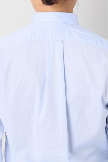���㡼�ʥ륹��������� �쥵������ ��INDIVIDUALIZED SHIRTS/����ǥ��������奢�饤���ɥ���ġ� CORDING TWILL B.D �ܺٲ���7