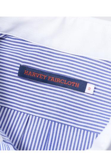 ���㡼�ʥ륹��������� �쥵������ ��HARVEY FAIRCLOTH /�ϡ����������ե������?��HARVEY SHIRTS WHITE COL:����� �ܺٲ���12