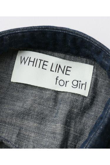 ���㡼�ʥ륹��������� �쥵������ ��WHITE LINE/�ۥ磻�ȥ饤��� WL ����������� �ܺٲ���13