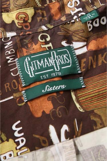 ���㡼�ʥ륹��������� ��Gitman Brothers/���åȥޥ�֥饶������ VINTAGE �����ԥ�������� �ܺٲ���10