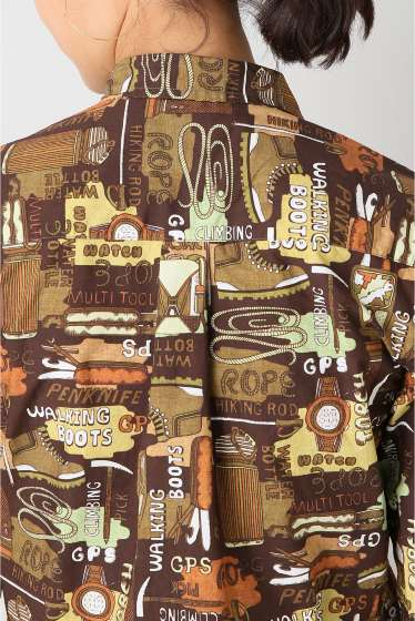 ���㡼�ʥ륹��������� ��Gitman Brothers/���åȥޥ�֥饶������ VINTAGE �����ԥ�������� �ܺٲ���7